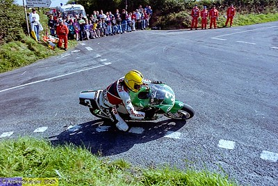 1993 Road Racing