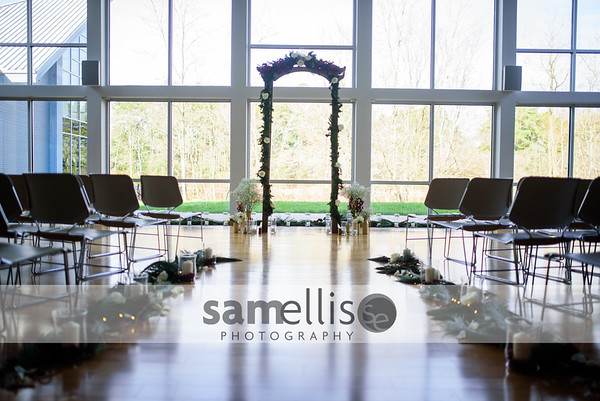 Swanger Wedding