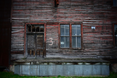 Undisclosed Mill, Western, PA