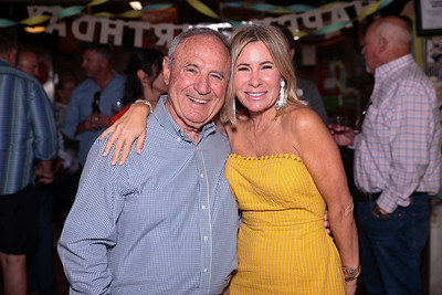 Don Mestas 80th Birthday Party