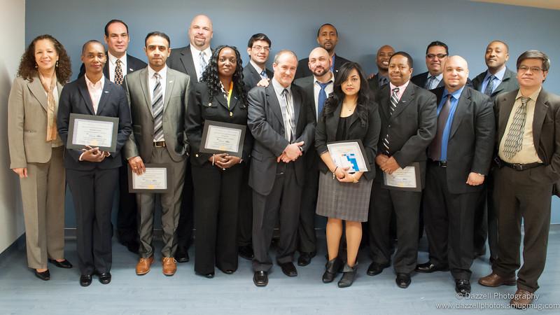 Project Scale Cohort 5 Graduation Ceremony