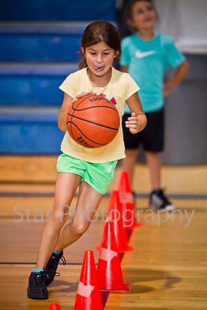 Cloudland Basketball Camp 06-16-11