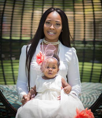Scgergror baby christening | Hilton