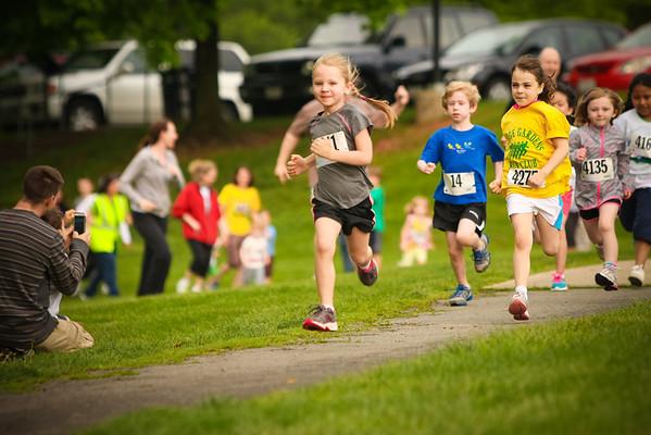 Kids on the Run 2013