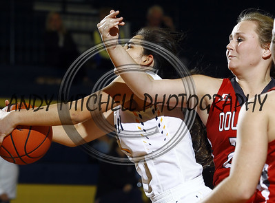 Ooltewah vs Walker Valley_Girls