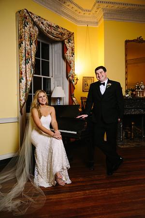 Erin & Stuart