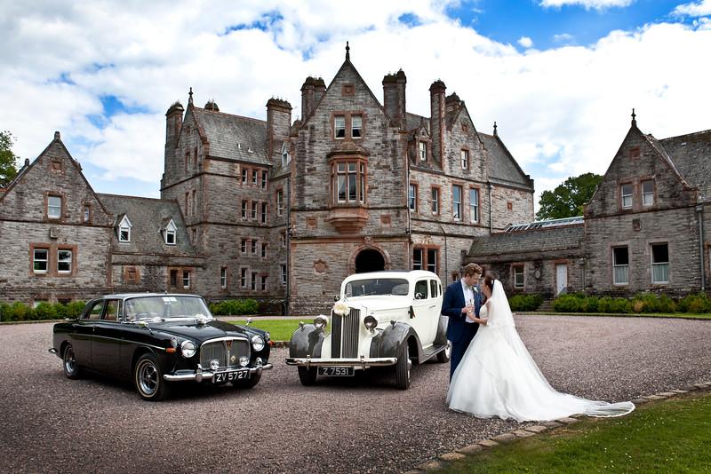Castle Leslie Weddings