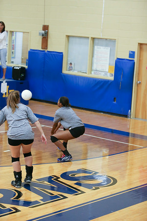 Kelly Volleyball 2014