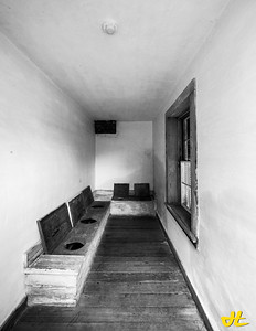 Bellamy Slave Quarters