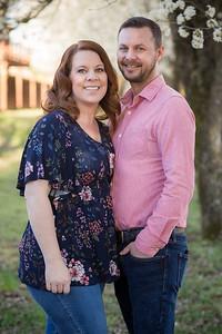 Andrea & Andrew Big News