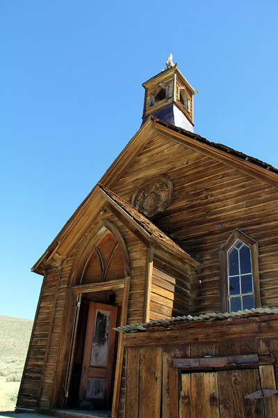 Bodie Ghost Town State Historic Park