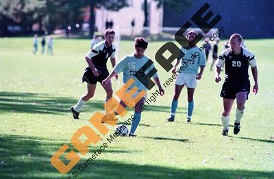 Tufts Men's Soccer