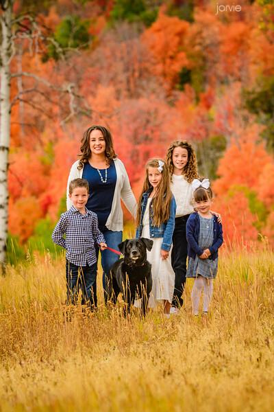 Alisha Family