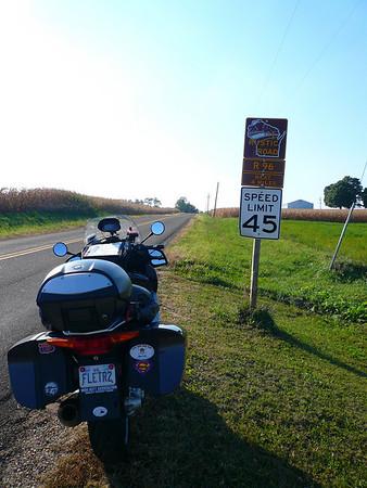 Wisconsin Rustic Roads