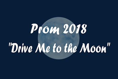 Elizabeth High School Prom - April 7, 2018