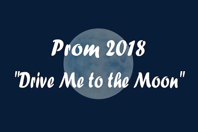 Elizabeth High School Prom - April 7, 2018