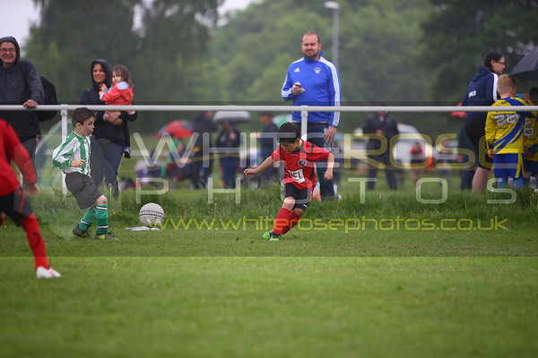 Clifton Rangers (A)