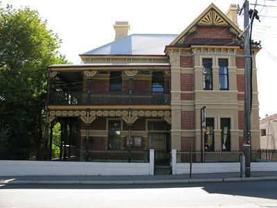 Dharmapala Buddhist Centre, Perth, Australia