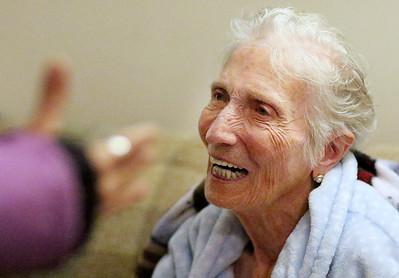 20151218 - Caregivers Caroling (MA)