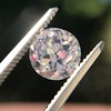 1.02ct Transitional Cut Diamond GIA K SI2 16