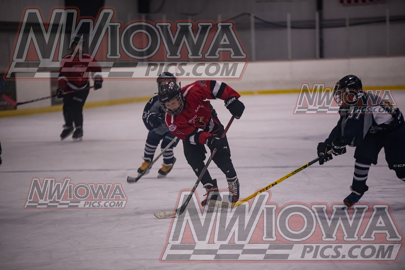 Nov 17 2019 - Mitchell VS Redwood Falls