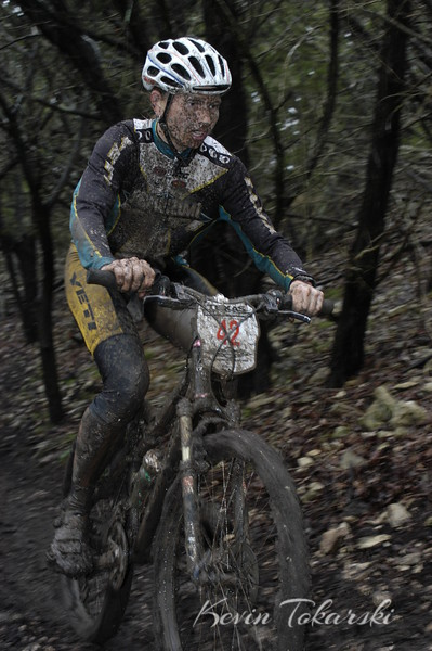 """TMBRA NORBA National """"Texas Supergring"""" at Tapatio Springs, March 6, 2005 - XC, Pro Women & Pro Men"""