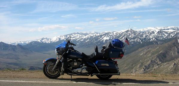 Redding Road Trip May 2010