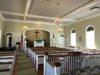 Washington Presbyterian Church