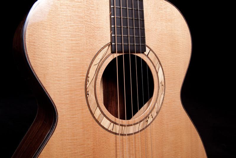 Worthy Guitar Dec 2010
