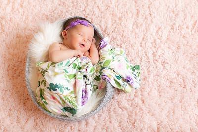 Charlotte Newborn