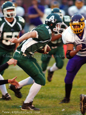 Avon Vs. York 2006