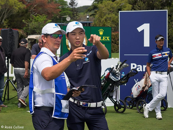 Asia-Pacific Amateur Championship 2017