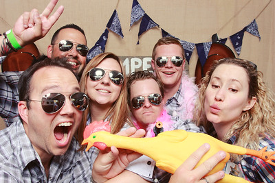 ENMAX Stampede Party 2014