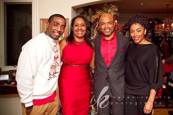 Holiday Party :: 12.20.13