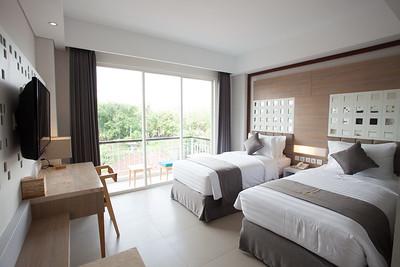 Jimbaran Bay Hotel