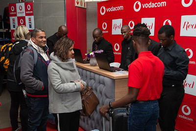 Vodacom Durban July Golf Day 2018