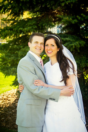 Carter & Michelle Newey {Wedding} - EDITED