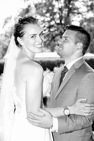 Amber & Chad's Wedding