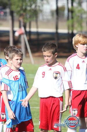 BU11 - FCA Premier Red - Citrus United