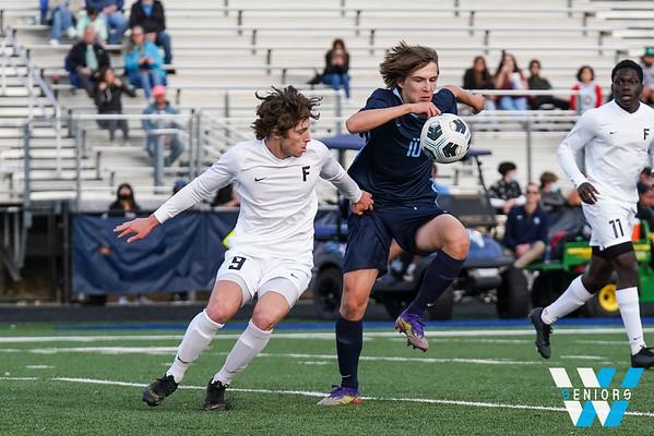 4-16-21 HVA vs Farragut Soccer