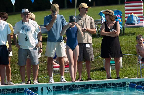 Stonegate Swimteam 6-12-10