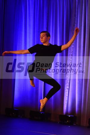 Dancers 10*27*18