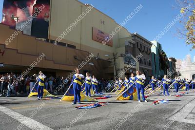Universal Studios Performance