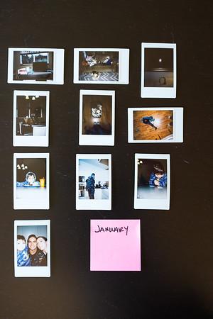 """Polaroid"" Project"