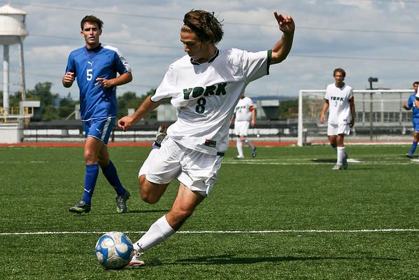 men's soccer - 09/15/07