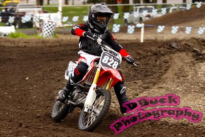 4-19-13 Thursday Night Motocross