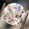 1.32ct Old European Cut Diamond GIA I VSI 0