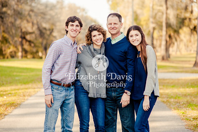 The W Family Session | March, 2018