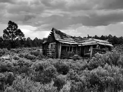 New Mexico, 1985 & 2004