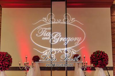 Tia & Greg - Pre-ceremony